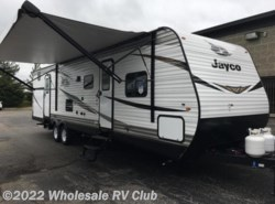 New 2019 Jayco Jay Flight SLX 324BDS available in , Ohio