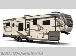 New 2019 Jayco North Point 377RLBH available in , Ohio