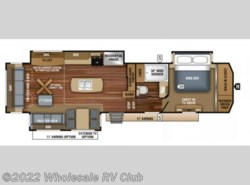 New 2019 Jayco Pinnacle 36KPTS available in , Ohio