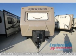New 2016  Forest River Rockwood Ultra Lite 2902WS by Forest River from ExploreUSA RV Supercenter - SAN ANTONIO, TX in San Antonio, TX