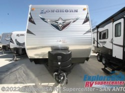 New 2016  CrossRoads Longhorn LHT33BH Texas Edition by CrossRoads from ExploreUSA RV Supercenter - SAN ANTONIO, TX in San Antonio, TX