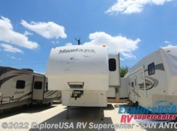 Used 2008 Keystone Montana 3295RK available in San Antonio, Texas