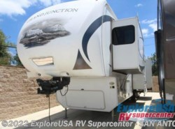 Used 2011 Dutchmen Grand Junction 340RL available in San Antonio, Texas