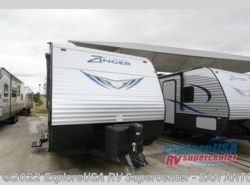 New 2017  CrossRoads Z-1 ZT211RD by CrossRoads from ExploreUSA RV Supercenter - SAN ANTONIO, TX in San Antonio, TX