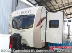 New 2017  Forest River Rockwood Signature Ultra Lite 8324BS by Forest River from ExploreUSA RV Supercenter - SAN ANTONIO, TX in San Antonio, TX