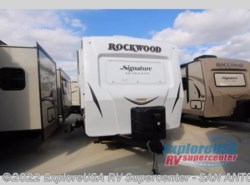 New 2016  Forest River Rockwood Signature Ultra Lite 8312SS by Forest River from ExploreUSA RV Supercenter - SAN ANTONIO, TX in San Antonio, TX