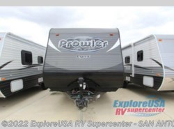 New 2017  Heartland RV Prowler Lynx 18 LX by Heartland RV from ExploreUSA RV Supercenter - SAN ANTONIO, TX in San Antonio, TX