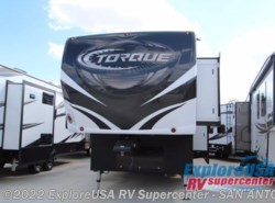 New 2017  Heartland RV Torque TQ 345 JM by Heartland RV from ExploreUSA RV Supercenter - SAN ANTONIO, TX in San Antonio, TX