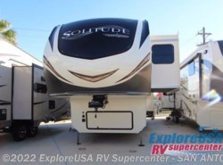 New 2017  Grand Design Solitude 310GK R by Grand Design from ExploreUSA RV Supercenter - SAN ANTONIO, TX in San Antonio, TX