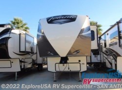 New 2017  CrossRoads  Volante 3801MD by CrossRoads from ExploreUSA RV Supercenter - SAN ANTONIO, TX in San Antonio, TX