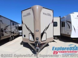 New 2017  Forest River Rockwood Wind Jammer 3025W by Forest River from ExploreUSA RV Supercenter - SAN ANTONIO, TX in San Antonio, TX