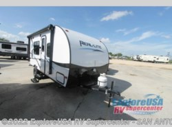 New 2017  Palomino Real-Lite Mini 18-X by Palomino from ExploreUSA RV Supercenter - SAN ANTONIO, TX in San Antonio, TX