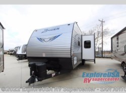 New 2017  CrossRoads Zinger Z1 Series ZR290KB by CrossRoads from ExploreUSA RV Supercenter - SAN ANTONIO, TX in San Antonio, TX