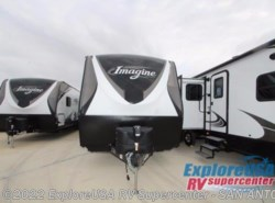 New 2017  Grand Design Imagine 3150BH by Grand Design from ExploreUSA RV Supercenter - SAN ANTONIO, TX in San Antonio, TX