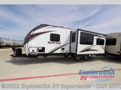 New 2017  Heartland RV North Trail  26LRSS King by Heartland RV from ExploreUSA RV Supercenter - SAN ANTONIO, TX in San Antonio, TX