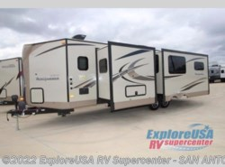 New 2018 Forest River Rockwood Ultra V 2715VS available in San Antonio, Texas