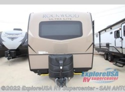 New 2018 Forest River Rockwood Ultra Lite 2706WS available in San Antonio, Texas