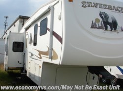 Used 2009  Forest River Cedar Creek Silverback 30LSA by Forest River from Economy RVs in Mechanicsville, MD
