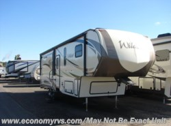 New 2017  Forest River Wildcat 29RKP by Forest River from Economy RVs in Mechanicsville, MD