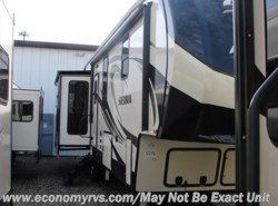 New 2017  Forest River Sierra 378FB by Forest River from Economy RVs in Mechanicsville, MD