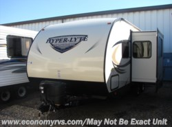 New 2017  Forest River Salem Hemisphere Lite 24BHHL by Forest River from Economy RVs in Mechanicsville, MD