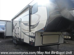 New 2017  Forest River Salem Hemisphere Lite 356QB by Forest River from Economy RVs in Mechanicsville, MD