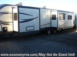 New 2016  Forest River Salem Hemisphere Lite 326RL by Forest River from Economy RVs in Mechanicsville, MD