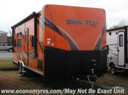 New 2017  Forest River Work and Play 25WAB by Forest River from Economy RVs in Mechanicsville, MD