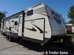 New 2016  Palomino Puma 30FBSS by Palomino from Cuno Pick-Up Coach & Trailer Sales in Montgomery City, MO
