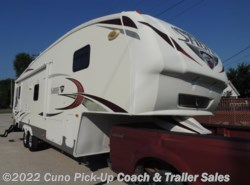 Used 2011  Palomino Sabre 29 CKDS by Palomino from Cuno Pick-Up Coach & Trailer Sales in Montgomery City, MO