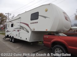 Used 2009  Heartland RV Sundance 2800RLS by Heartland RV from Cuno Pick-Up Coach & Trailer Sales in Montgomery City, MO