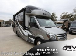 Used 2015  Thor Motor Coach Siesta 24SL by Thor Motor Coach from The RV Shop, Inc in Baton Rouge, LA