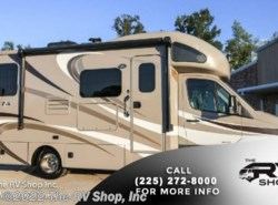 New 2016 Thor Motor Coach Siesta 24SR available in Baton Rouge, Louisiana