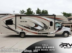 New 2017  Thor Motor Coach Outlaw 29H by Thor Motor Coach from The RV Shop, Inc in Baton Rouge, LA