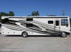 New 2017  Holiday Rambler Vacationer 36H by Holiday Rambler from The RV Shop, Inc in Baton Rouge, LA