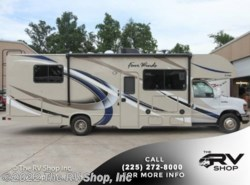 New 2017  Thor Motor Coach Four Winds 28Z by Thor Motor Coach from The RV Shop, Inc in Baton Rouge, LA