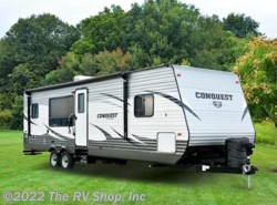 New 2017  Gulf Stream Conquest 36FRSG by Gulf Stream from The RV Shop, Inc in Baton Rouge, LA