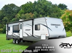 New 2017  Gulf Stream Conquest 295SBW by Gulf Stream from The RV Shop, Inc in Baton Rouge, LA