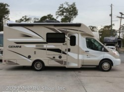 New 2017  Thor Motor Coach Gemini 23TB by Thor Motor Coach from The RV Shop, Inc in Baton Rouge, LA
