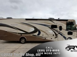 New 2017  Thor Motor Coach Windsport 34F by Thor Motor Coach from The RV Shop, Inc in Baton Rouge, LA
