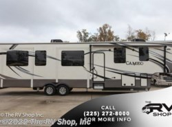 New 2017  CrossRoads Cameo 3701RD by CrossRoads from The RV Shop, Inc in Baton Rouge, LA