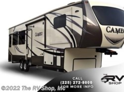 New 2017  CrossRoads Cameo 3801RL by CrossRoads from The RV Shop, Inc in Baton Rouge, LA