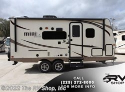 Used 2017  Rockwood  Mini-Lite 2104S by Rockwood from The RV Shop, Inc in Baton Rouge, LA