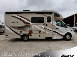 New 2018 Thor Motor Coach Siesta 24SS available in Baton Rouge, Louisiana