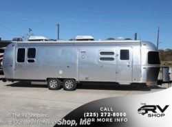 New 2017 Airstream Flying Cloud 30 available in Baton Rouge, Louisiana
