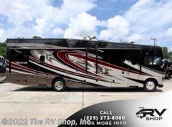 New 2017 Thor Motor Coach Outlaw 37BG available in Baton Rouge, Louisiana