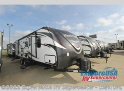 New 2017  Heartland RV North Trail  28DBSS King by Heartland RV from ExploreUSA RV Supercenter - CANTON, TX in Wills Point, TX