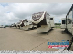 New 2017  Heartland RV Bighorn 3875FB by Heartland RV from ExploreUSA RV Supercenter - CANTON, TX in Wills Point, TX