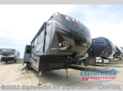 New 2017  Heartland RV Cyclone 4000 Elite by Heartland RV from ExploreUSA RV Supercenter - CANTON, TX in Wills Point, TX
