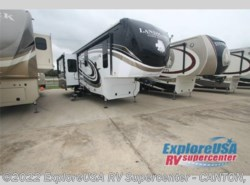 New 2017  Heartland RV Landmark 365 Syracuse by Heartland RV from ExploreUSA RV Supercenter - CANTON, TX in Wills Point, TX